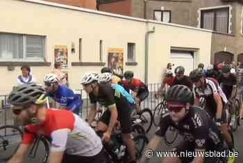 VIDEO. Singillis koerst (Sint-Gillis-Waas) - Het Nieuwsblad