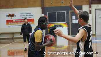 Basketball carnival for regions students | The Recorder | Port Pirie, SA - The Recorder