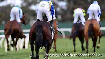 'No jab, no entry' for Vic racing workers - The Recorder