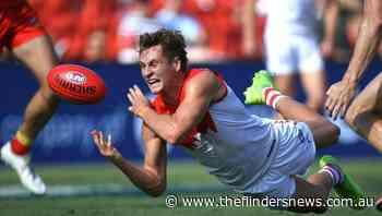 Port interest in Dawson after finals gloom - The Flinders News