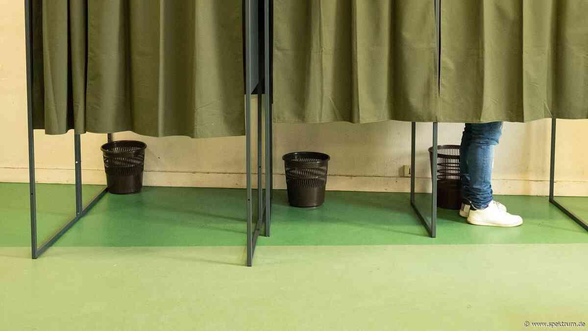 Lobes Digitalfabrik: Konservative wählen Jim Beam - Spektrum.de