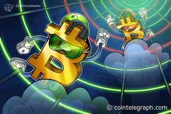 Bitcoin steals $47K from bears as critical BTC price resistance crumbles - Cointelegraph