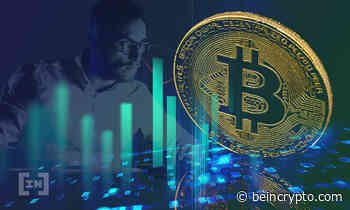 Bitcoin (BTC) Clings to Horizontal Support Level - BeInCrypto