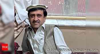 Afghan origin Indian national allegedly kidnapped in Kabul, Afghanistan