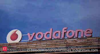 Vodafone Spain seeks to cut up to 515 jobs amid intense competition - ETTelecom.com