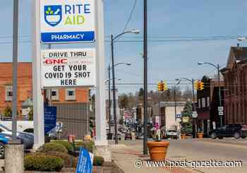 Rite Aid says no jobs will be lost in moving HQ out of Central Pa.: 'We're hiring' - Pittsburgh Post-Gazette