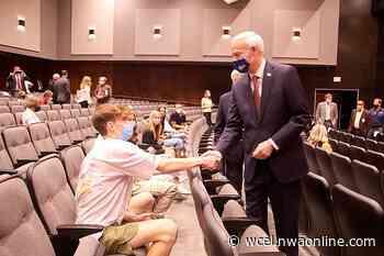 Regional Venture To Focus On New Jobs - Northwest Arkansas Democrat-Gazette