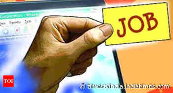 'PLI scheme for textiles will create 7.5 lakh new jobs in Tamil Nadu' - Times of India
