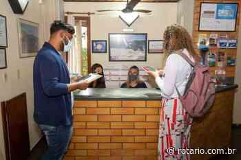 Arraial do Cabo segue com o processo de inventário turístico - Rota Rio