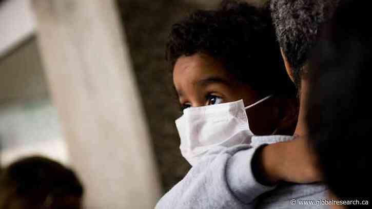 Die Kinder in Not – die Zukunft in Gefahr