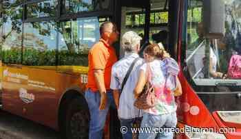 Denuncian que gerencia de Transbolívar en Ciudad Bolívar utiliza las unidades para servicio privado - Correo del Caroní - Correo del Caroní