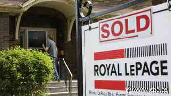 Home sales cool in August, but average prices still well up from last year