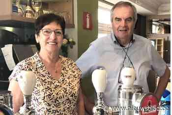 Josette en William stoppen na 45 jaar met Brasserie Remost in Riemst - Het Nieuwsblad