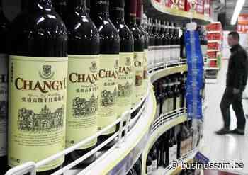 Hoe het coronavirus Chinese wijn aan het redden is - Business AM - NL