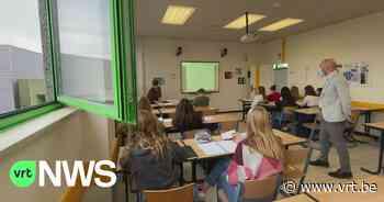 """160 leerlingen uit Waasland testen positief op coronavirus: """"Oorzaak voorlopig nog onbekend"""" - VRT NWS"""