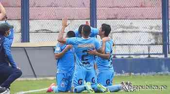 Líbero Sur: Binacional buscará sumar tres puntos ante Sport Boys - La República Perú