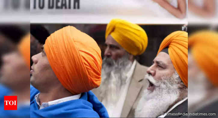 India has provided evidence about Pakistan-backed Khalistani groups, US should take action: Report