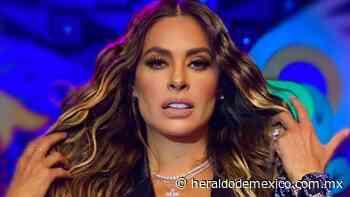 Galilea Montijo tiene ganas de GOLPEAR a su compañera de Hoy, ¿es Andrea Legarreta? - El Heraldo de México