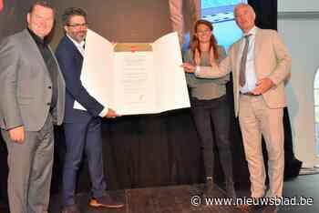 Hogeschool Vives bouwt studentenhotel met 192 kamers in Kortrijk