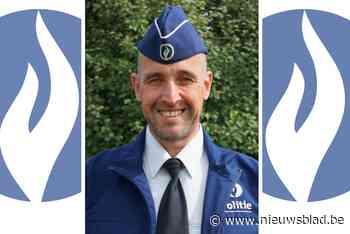 Gaytan nieuwe wijkinspecteur voor Deinze-Centrum Noord (Deinze) - Het Nieuwsblad