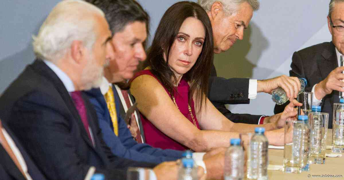 En qué países tiene invertido su dinero María Asunción Aramburuzabala, la mujer con más riqueza en México - infobae