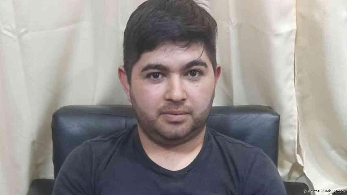 Detienen en Asunción a presunto estafador con 5 órdenes de capturas - ÚltimaHora.com