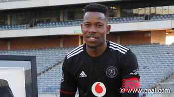Orlando Pirates' Jele might play more than 500 Buccaneers matches - Makhanya