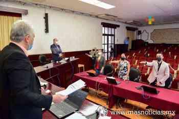 Crean el Consejo de Tutelas de Xalapa - MÁSNOTICIAS