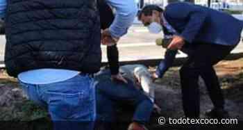 TResearch reprueba al gobierno municipal de Hipólito Rodríguez en Xalapa. - Noticias de Texcoco