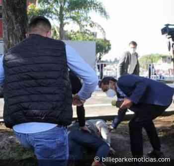 """""""El atípico"""" alcalde de Xalapa - Billie Parker Noticias"""
