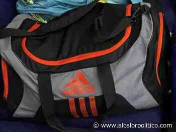Pide apoyo para recuperar maleta olvidada en taxi de Xalapa - alcalorpolitico