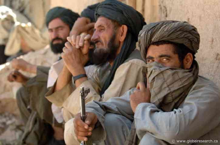 """Why the Taliban Had to Change. """"Regime Change"""" Pre-negotiated with Washington?"""