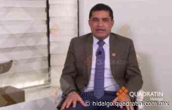 'En el 2022 Hidalgo seguirá siendo bastión del PRI': Valera - Quadratín Hidalgo