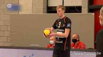 Wout D'heer ruilt Lindemans Aalst in voor Italiaanse topclub Trentino - TV Oost