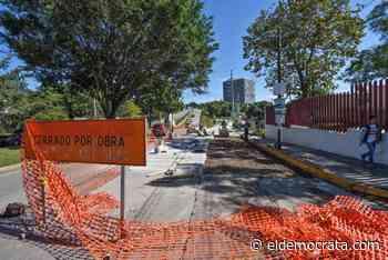Comités de Contraloría Social vigilaron las obras de Xalapa - El Demócrata