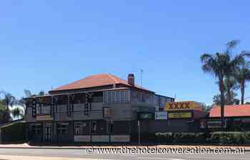 Criterion Hotel Dalby sold by Savills Hotels - The Hotel Conversation