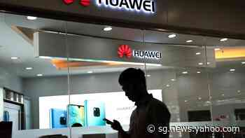 Huawei founder Ren Zhengfei vows to recruit more global talent as firm seeks to overcome US sanctions - Yahoo Singapore News
