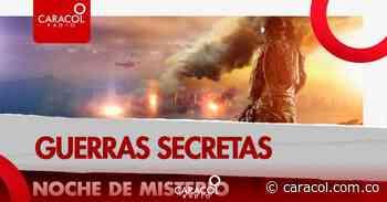Guerras secretas - Caracol Radio