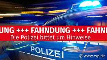 """Netphen: Überfall auf Sparkasse wieder bei """"Aktenzeichen XY"""" - Westfalenpost"""