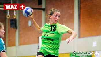 Plan der Riemker Handballerinnen geht in Netphen nicht auf - Westdeutsche Allgemeine Zeitung