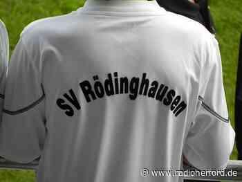 SV Rödinghausen muss beim Tabellensechsten SV Lippstadt ran - Radio Herford