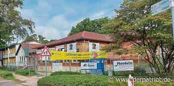 Grundschulen bald im Ganztag: Zusätzliche Plätze bedeuten Kraftakt für die Stadt Lippstadt - Der Patriot Lippstädter Zeitung