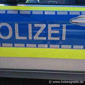 Lippstadt: Fahndung nach gewaltätigem Einbrecher - Hellweg Radio