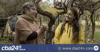 """""""En qué andamos"""" nuevo programa en Canal U con Paola Bernal - Cba24n"""