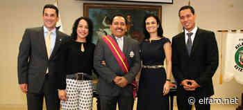 Efren Bernal, ex diputado del FMLN, es el nuevo embajador en Italia - El Faro (El Salvador)