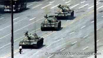 Pekín quiere borrar de la historia la matanza de Tiananmen - El Confidencial Digital