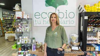 Las mujeres empresarias de España premian a la cartagenera Juana Bernal, de Ecobio Tu Herbolario - MurciaEconomía.com