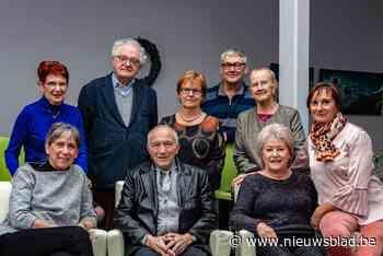 Ondernemende senioren gaan boeiend werkjaar tegemoet (Lennik) - Het Nieuwsblad