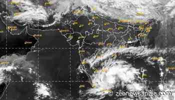 IMD predicts heavy rainfall in Odisha and West Bengal this week