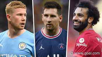 Matchday LIVE: Man City, PSG, Liverpool, Inter and Real Madrid all in action